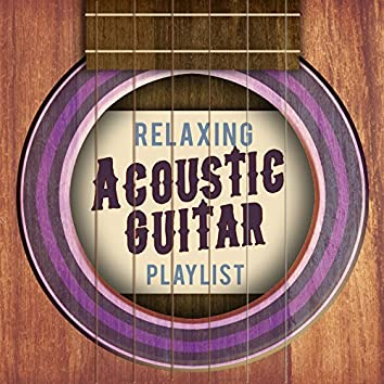 Relaxing Acoustic Guitar Playlist