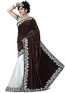 Indian Clothing Store Kjp Villa Saree Tan Brown