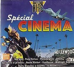 Special Cinema (Boulevard des Hits)
