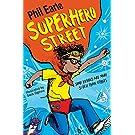 Superhero Street (A Storey Street novel)