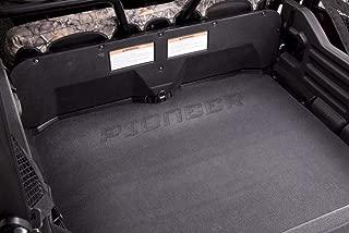 Honda 14-15 PIONEER4 Genuine Accessories Rubber Bed Mat