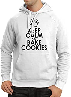 lepni.me Hoodie Baking Cookies Clothes Cooking Gifts, Cook Shirt, Clothing