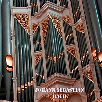 Bach: Organ Sonatas Nos. 1 - 4, BWV 525 - 528