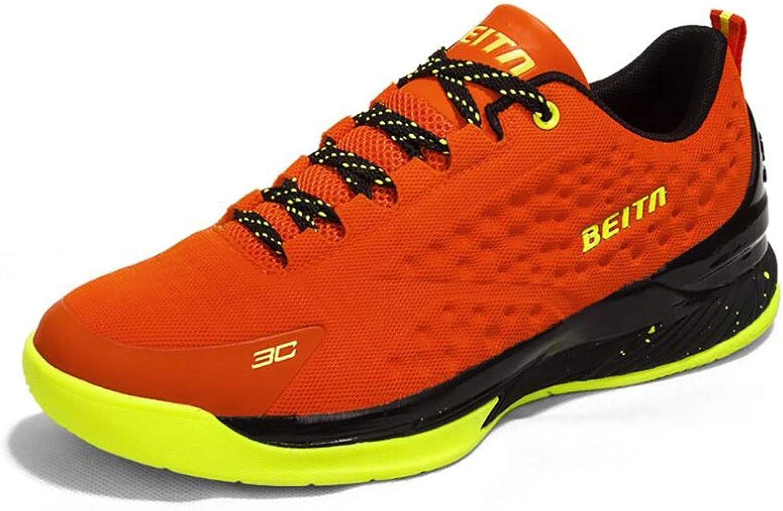 Män som kör skor skor skor med låg andedräkt, ej skor för glidning, turism sportskor utan glid -skor  fantastisk kvalitet