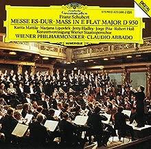 Schubert: Mass in E Flat Major D 950