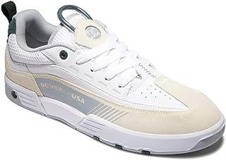 DC Uomo Scarpa Sportiva, Colore Bianco, Marca, Modello Uomo Scarpa Sportiva ADYS100435 Bianco