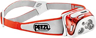 Petzl – Linterna frontal con tecnología de Lighting react