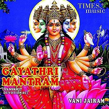 Gayathri Mantram