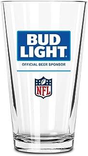 Best bud light nfl glasses Reviews