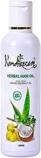 Nandikesam Herbal Hair Oil (100 ml)