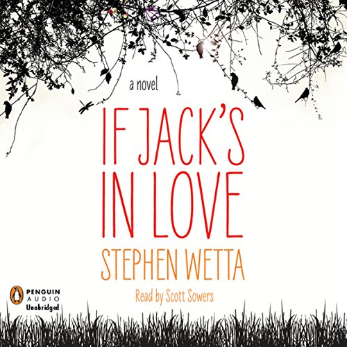 If Jack's in Love audiobook cover art