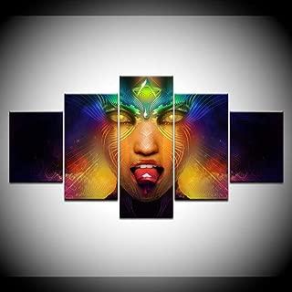Best psychedelic art wallpaper Reviews