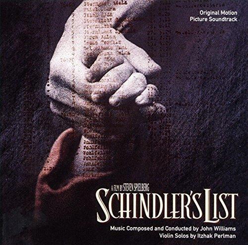 シンドラーのリスト オリジナル・サウンドトラック