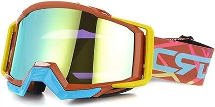 QSCTYG Goggles 811 Motorcrossbril, sport, oog, hoofdbreker, motorhelmen, bril