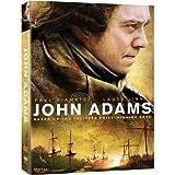 John Adams - The Complete HBO Series (3 Dvd) [Edizione: Regno Unito] [Edizione: Regno Unito]