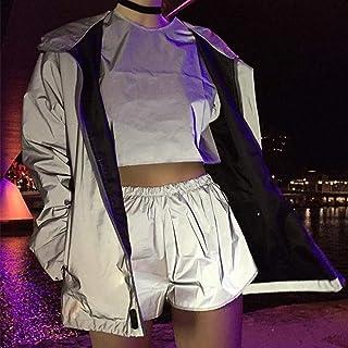 pantaloncino che si illumina al buio