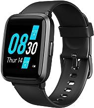 Smart Watch, UMIDIGI UFit Fitness Tracker for Men Women with Blood Oxygen(SpO2) Meter Heart Rate...