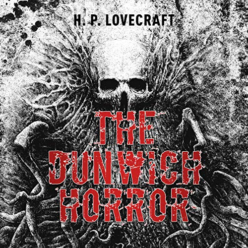 The Dunwich Horror Titelbild