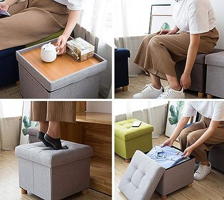 Amazon.es: sillones dormitorio - Bancos de tocador ...