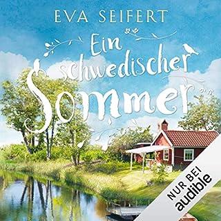 Ein schwedischer Sommer Titelbild