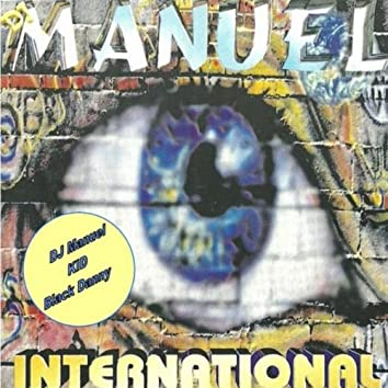 DJ Manuel International