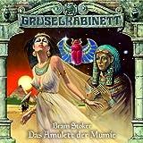 Gruselkabinett – Folge 2 – Das Amulett der Mumie