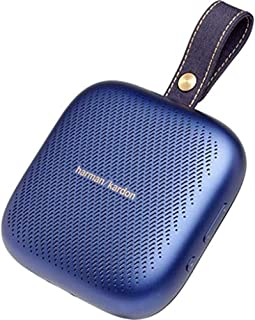 Harman Kardon NEO Portable Bluetooth Speaker - Midnight Blue