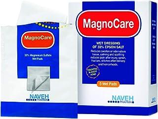 MagnoCare Epsom Salt Compresses