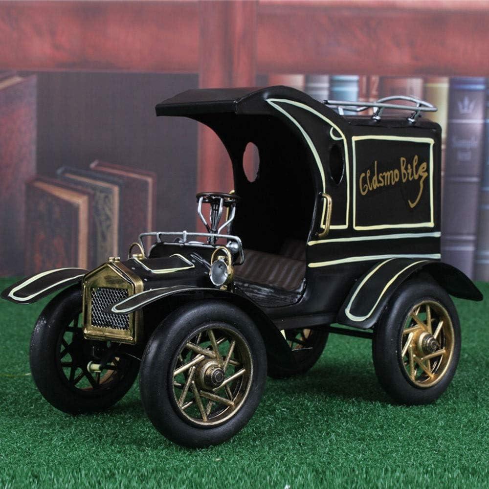 YANG1MN.Ornaments Tin Ornaments Industry No. 1 Retro Classic Model Max 58% OFF Car Hom Cars