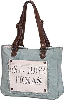 Myra Bag Turquoise TEXAS Small Bag