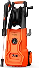 AIPER Electric Pressure Washer 2150 PSI 1.85 GPM Power Washer 1800W Cleaner Machine with..