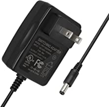TalentCell AC/DC 12.6V/2A Lithium Battery Charger for 3S 12V Rechargeable Li-ion Battery Pack