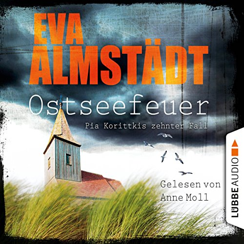 Ostseefeuer audiobook cover art