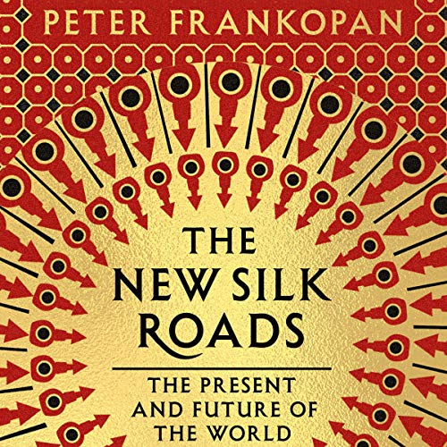 The New Silk Roads Titelbild