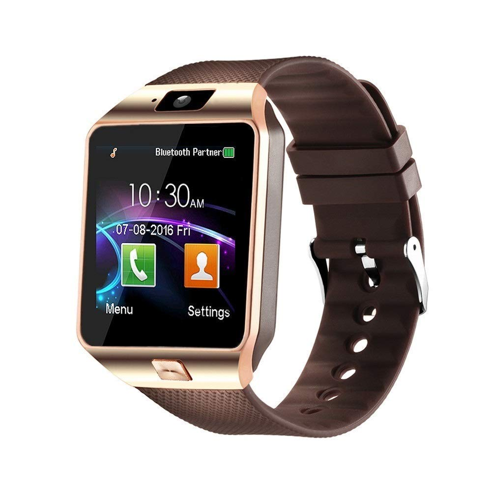 Padgene Bluetooth Smart Watch Camera