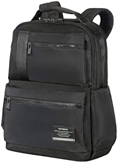 Samsonite OpenRoad Laptop Business Backpack, Jet Black, 15.6-Inch