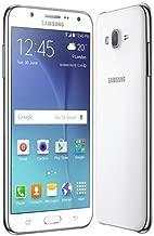 Samsung Galaxy J5 SM-J500H/DS GSM Factory Unlocked Smartphone, International Version (White)