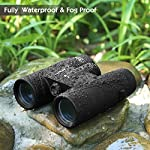 """Eyeskey Ultra HD Hunter Binoculars for Adults 
