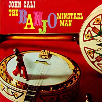 The Banjo Minstrel Man