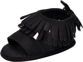 Best black baby sandals Reviews