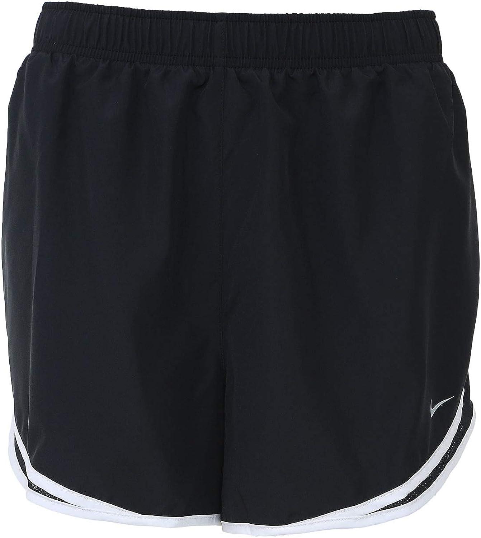Nike Women's Plus Max 67% Award OFF Size Dri-FIT Track Tempo Shorts