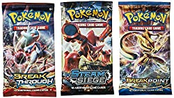 pokemon cards stocking stuffers for kids