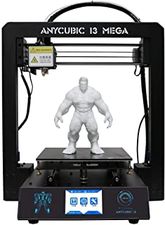 Best anycubic i3 mega manual Reviews