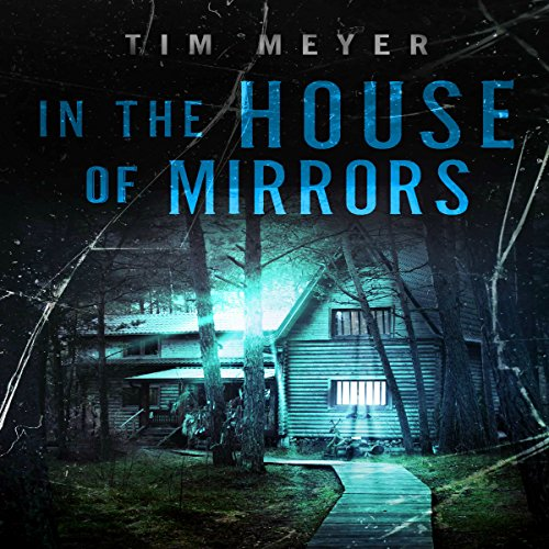 In the House of Mirrors cover art