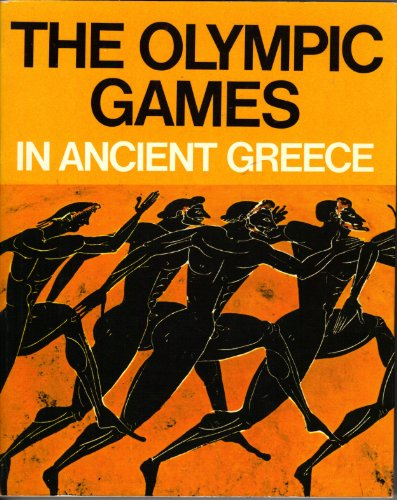 The Olympic Games in Ancient Greece