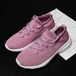 SKLT Breathable Running Shoes Sports Shoes Comfortable Women Shoes Walking Jogging Shoes Chaussure