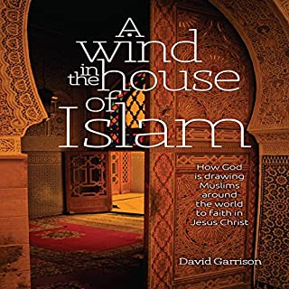 A Wind In The House Of Islam audiobook cover art