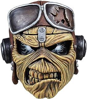 TrickOrTreat Adult Iron Maiden Aces High Eddie Mask