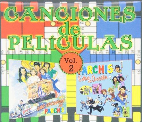 Parchis-canciones de peliculas vol.2 (2)
