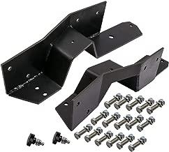 Rear Frame C Notch Kit 1/4